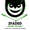 QULT XL Edition #2 - 2Faded