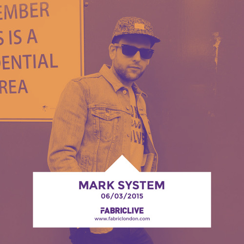 Mark System - FABRICLIVE x Exit Records Mix