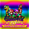 Knuckles Chaotix 20th Anniversary - Tachy Touch (Remix)