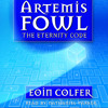 Download Artemis Fowl 3: The Eternity Code by Eoin Colfer, read by Nathaniel Parker Mp3