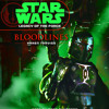 Bloodlines: Star Wars (Legacy of the Force) by Karen Traviss, read by Marc Thompson