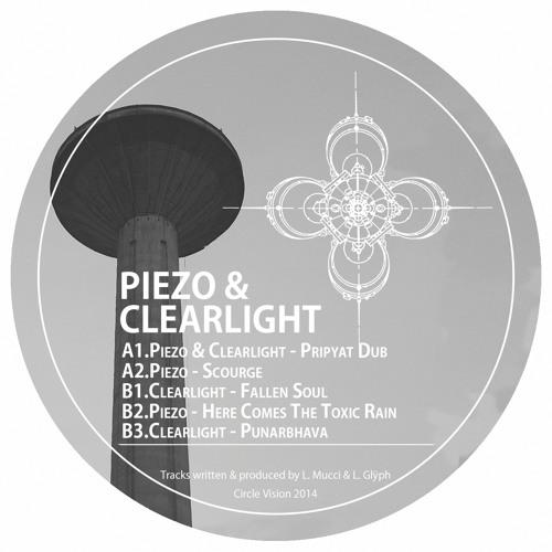 Piezo & Clearlight - Pripyat Dub