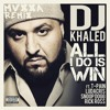 DJ Khaled - All I Do Is Win (MUXXA Remix)