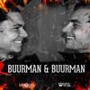 Buurman & Buurman - Glow In The Dark Podcast #001