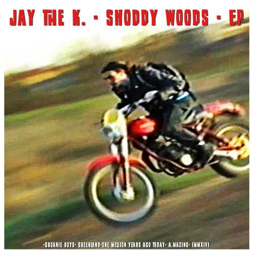 02 -Jay The K. - Greenland (Shoddy Version)