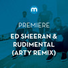 Premiere: Ed Sheeran & Rudimental 'Bloodstream' (Arty Remix)