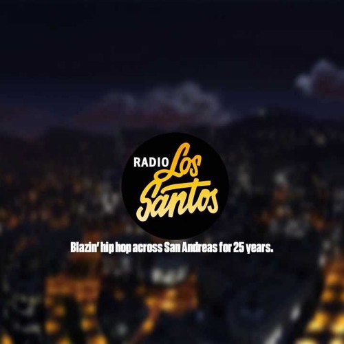 Grand Theft Auto 5: Radio Los Santos by LilQ | Lil Q | Free