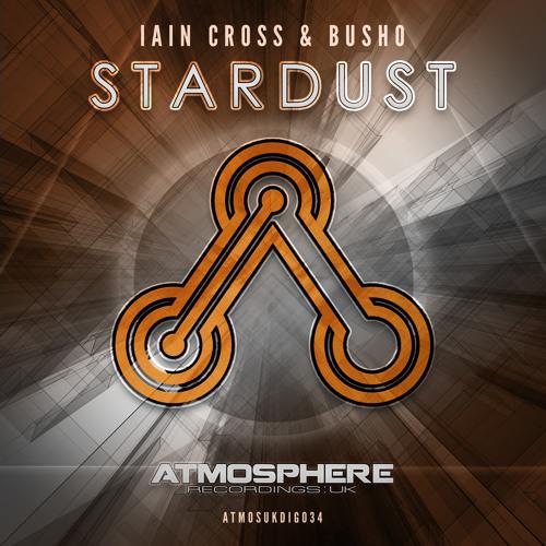 Iain Cross vs Busho - 'Stardust'