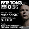 Mark Knight - Hall Of Fame With Pete Tong (BBC Radio 1)