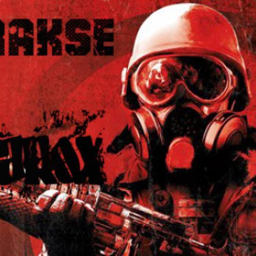 Nevrakse - Foksarox (Mix Hardstyle)