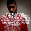 Kid Cudi - Love. (Hip-hop) w/ lyrics