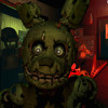 Download FIVE NIGHTS AT FREDDY'S 3 SONG (It's Time To Die)- DAgames Mp3