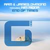 RAM & James Dymond Ft Kim Kiona - End Of Times (Original Mix Teaser)