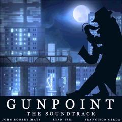 Gunpoint OST - The Five - Floor Goodbye
