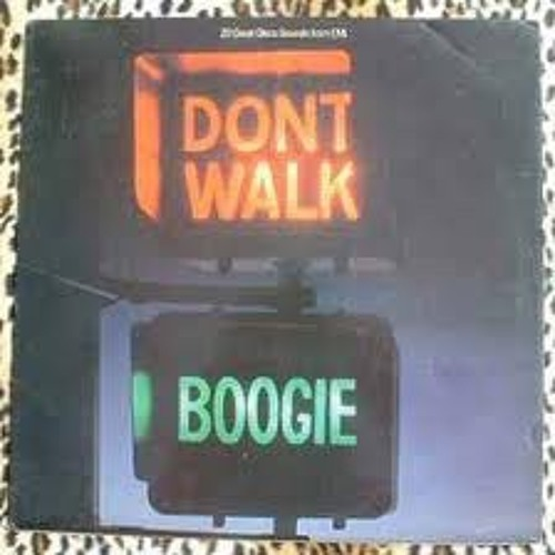 80's Boogie & Disco Funk mix - vol.1