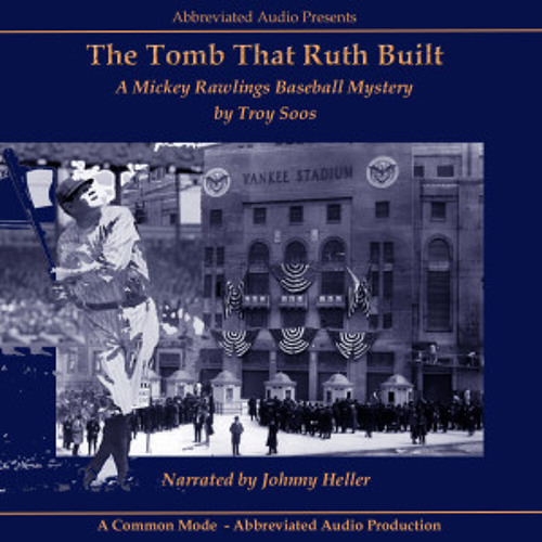 The Tomb That Ruth Built - 16 - Chapter 15