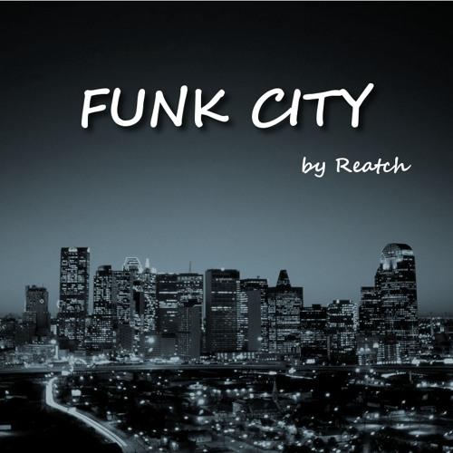 Funk City