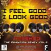 God Good Champion Remix Full Force Featuring Faith Evans & Freshco