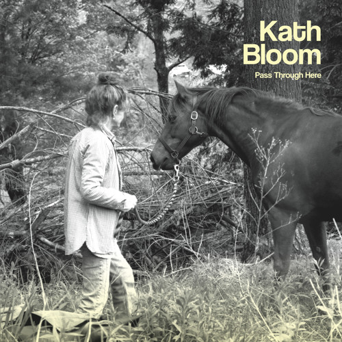 Kath Bloom - Learning To Fly (Tom Petty cover)