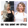 Lady Gaga & R. Kelly - Do You Want My Style - ft. Taylor Swift
