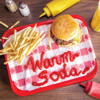 Warm Soda - I Wanna Go Fast