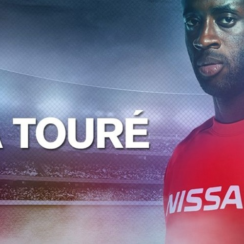 Football - Nissan Commercial featuring Yaya Touré