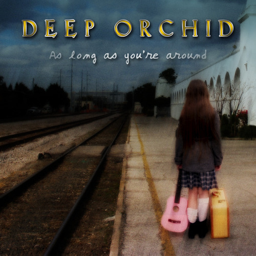 Deep Orchid - Hot Guitar
