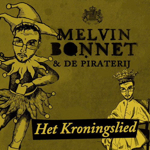 Het Koningslied (live bij Rock it Radio)