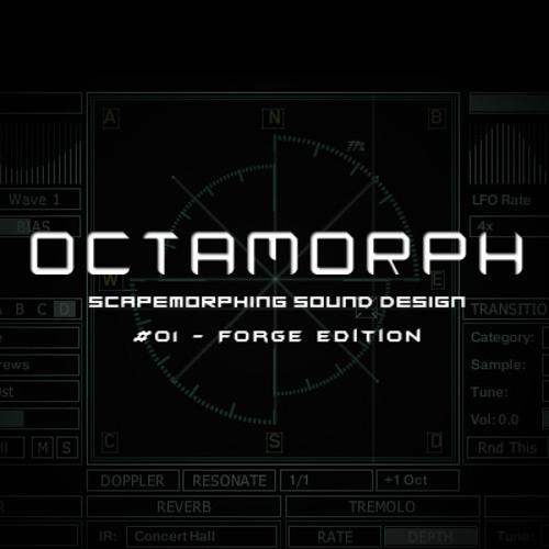 Octamorph FE