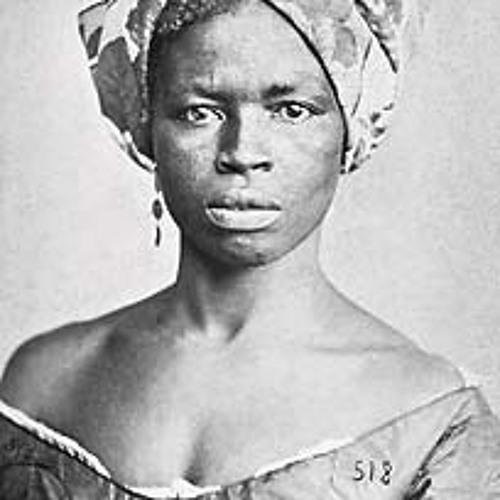 Negras Em Marcha -Luana Hansen