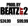 """Kreepin"" Free Detroit Type (Prod. BeatzBy2) at Free Beat... Just Give Me My Credits In The Song Title (Prod. BeatzBy2)"