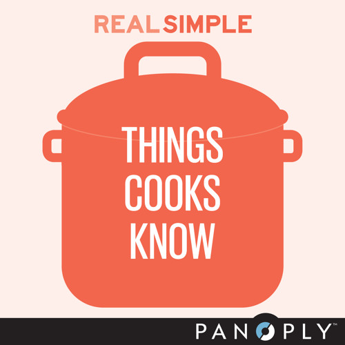 Things Cooks Know Ep 1: The Incredible, Versatile Egg