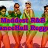 New R&B Dancehall Reggae Riddim- Mega Mind 2015