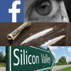 Episode 5 - FB Suicide Prevention, Cocaine use in SF & Do you need to be in Silicon Valley?