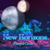 New Horizons (New Age Positive Electronica) - Europa's Ocean (FREE download)