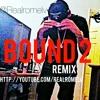Kanye West Bound Remix Realromelv mp3