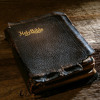 Holy Bible The Old Testament - 01 Genesis 01