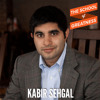 EP 146 The Power of Money on Your Mind, Body, and Soul with Kabir Seghal