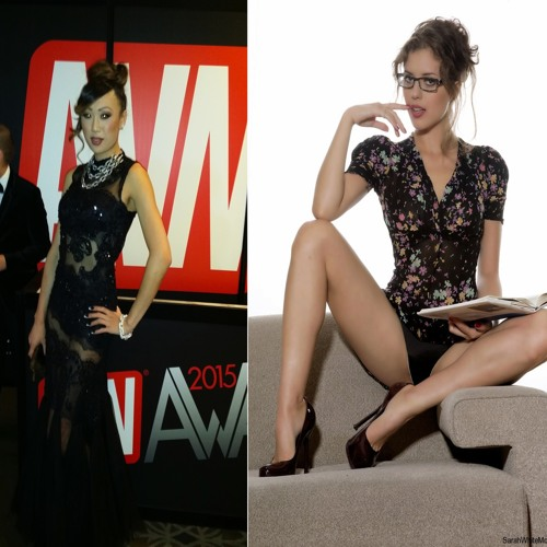 Ep 14 Porn Star Venus Lux and Playboy's Naked Therapist Sarah White