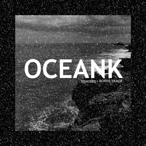2#OCEANK - Real Man ft. Divina Blackson (AL´DES SAINT Remix)