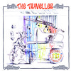 "Lia Invernizzi - ""Ti sento"" (Matia Bazar) from ""Karma Chameleon"" The Traveller - Ilia Music 2013 Chords"