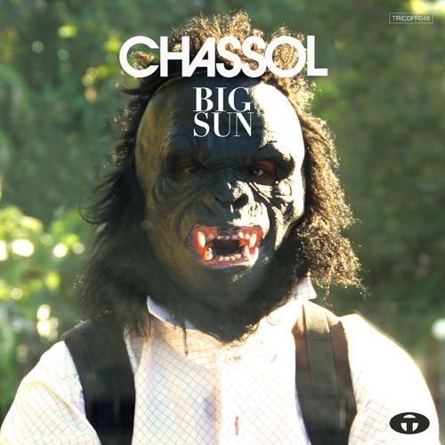 Chassol - Reich & Darwin (Red Bull Studios Paris exclusive)