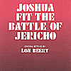 Joshua Fit The Battle Of Jericho on Piano