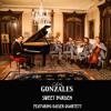 Chilly Gonzales - Sweet Burden Featuring Kaiser Quartett (LIVE)