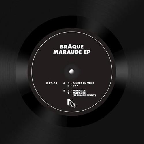 D.KO05 - brAque - Maraude E.P.