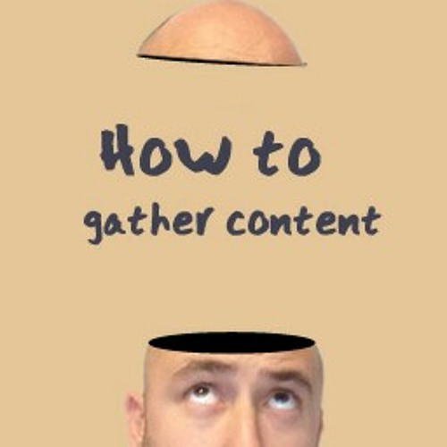 How I gather content to publish