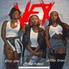 Victoria Kimani, Emmanyra And Cynthia Morgan - Vex