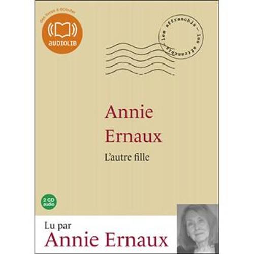 L'autre fille de Annie Ernaux