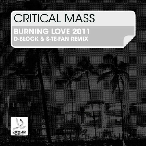 Critical mass - Burning love(D-Block & S-te-Fan rmx)