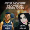 The Most Favorite Indonesian Cover Song (Male Singer) STEPHANUS RIAN